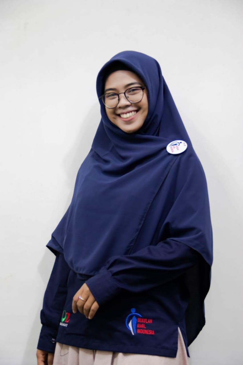 Dwi Nur Handayani
